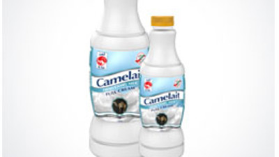 Al Ain Dairy introduces Camelait brand camel milk