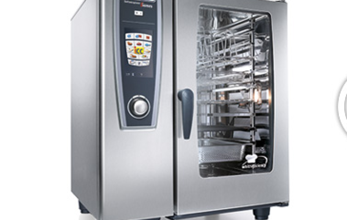 Rational Brings Cooking Technology To A New Level