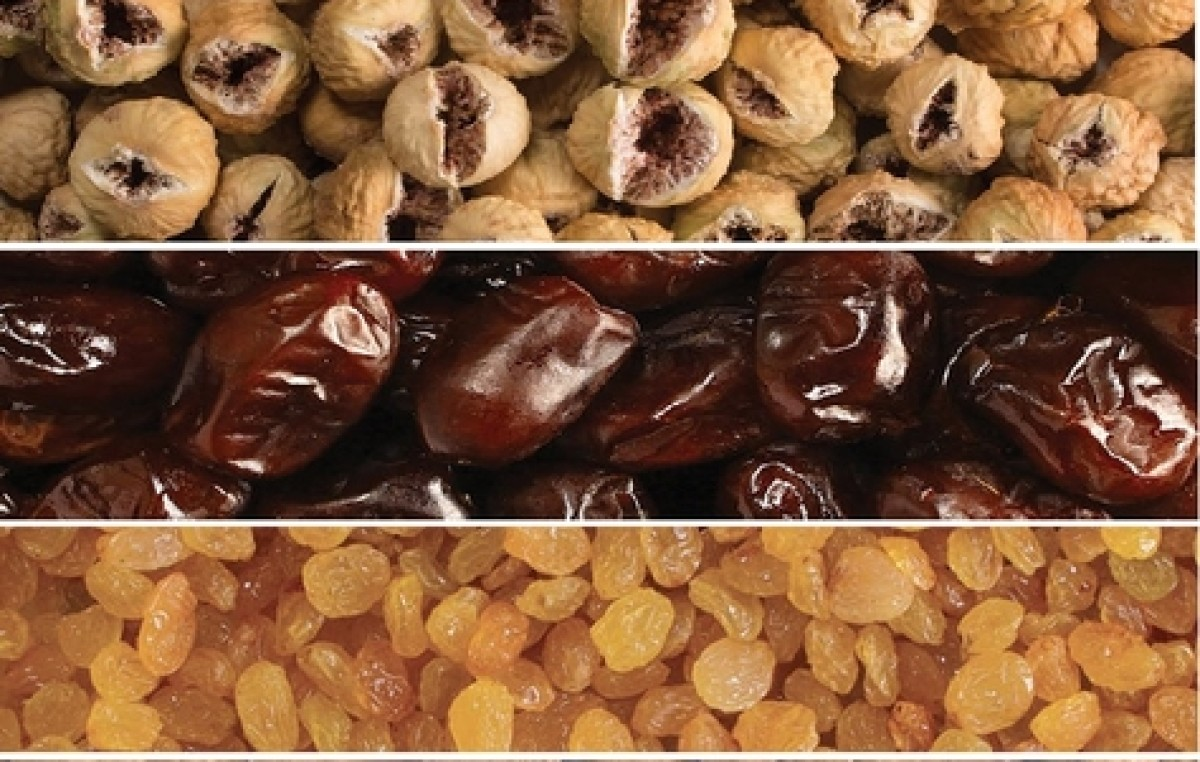 AMAG: Specialized in the field of Dried Fruits, Nuts & Foods