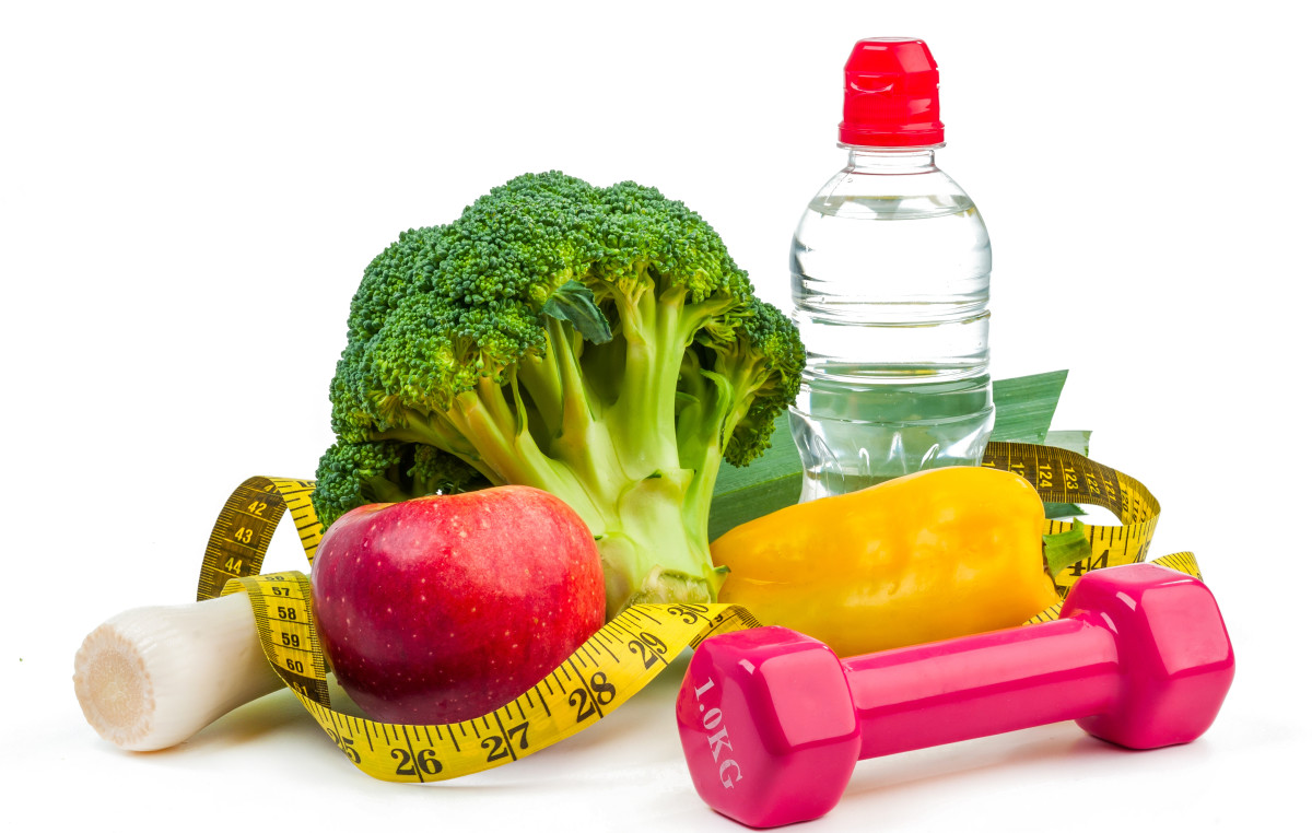 Healthier Food Choices Becoming A Norm