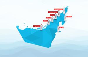 Mai Dubai Bottled Drinking Water wins prestigious recognition