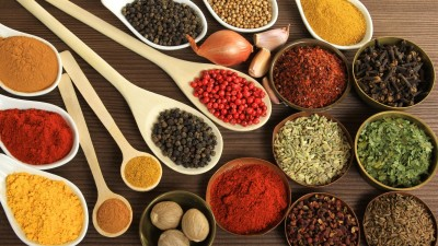 Exotic, aromatic spice blends in vogue