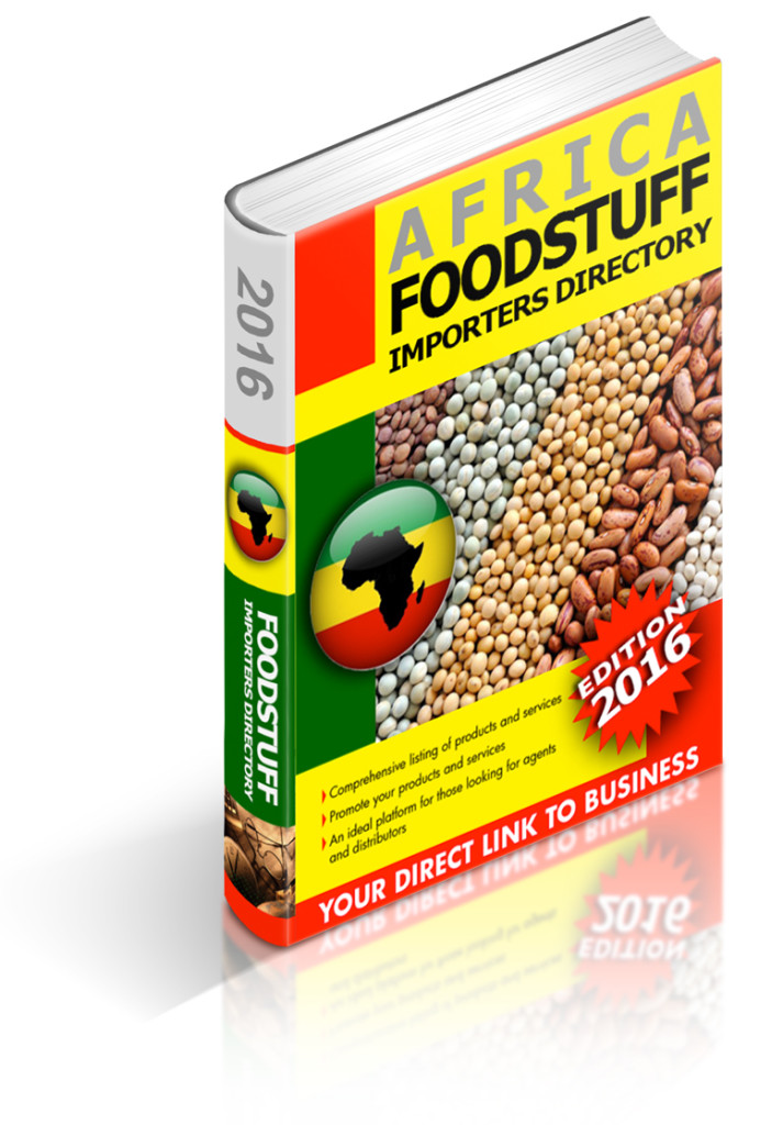 Africa Foodstuff Importers Directory