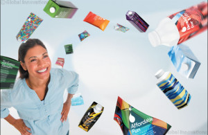 Tetra Pak Connects With Its Customers