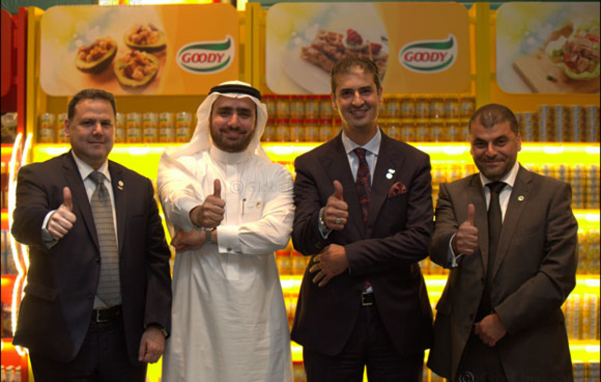 GULFCO gets exclusive distributorship for Goody packaged foods for the UAE
